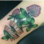 apila tatuointi, islanti tatuointi, väritatuointi, neo trad tattoo, neo traditional tattoo, iceland tattoo, zombie tattoo salla, zombie tattoo helsinki, zombie tattoo