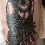 korrpikotka tatuointi tattoo