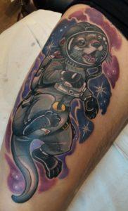 tatuointi Kerava, Kerava tattoo, tatuointi järvenpää, tatuointi uusimaa, neotradtattoo , neo trad, neotraditional tattoo, quality tattoo, custom tattoo, color tattoo, väritatuointi, matzon, zombie tattoo, zombie tattoo kerava, zombie tattoo helsinki, tattoomatzon, tatuointi matzon, zombietattoofi, otter tattoo, eläintatuointi, clean tattoos,