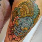 zombie tattoo, zombie tattoo helsinki, zombie tattoo kerava, zombie tattoo suomi, zombiematzon, matzon, tattoomatzon, japanese tattoo, japanilainen tatuointi, japanilainen tatuointi suomi, japanese tattoo finland, oriental tattoo, oo dog, fookoira, oo dog tattoo, fookoira tatuointi, oriental tattoo,