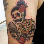 mariachi tattoo, skeleton tattoo, mariachi band, mariachi tatuointi, luurankotatuointi, musiikkitatuointi, music tattoo. zombie tattoo, zombie tattoo kerava, zombie tattoo helsinki, zombie tattoo finland, zombie tattoo suomi, zombie tattoo matzon, matzon, tattoomatzon, tatuointi matzon, tatuointi kerava, tatuointi suomi, tatuointi kerava, tattoo finland, traditional tattoo, color tattoo, colour tattoo, perinteinen tatuointi, old school tatuointi