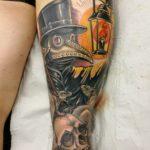 Matzon, Zombie Tattoo, Zombie Tattoo Kerava, Zombie Tattoo Helsinki, Zombie Tattoo Finland, zombietattoo, zombietattoofi , zombiematzon, tattoomatzon, zombie tattoo Matzon, custom tattoo, custom tattoo finland, custom tattoo helsinki, custom tattoo kerava, tatuointi helsinki, tatuointi kerava, kerava tattoo, tatuointi suomi, tattoo finland, neo trad tattoo, neotrad tattoo, neotrad tattoos, neo trad tattoo finland, neotraditional tattoo finland, neotraditional tattoos, plague doctor, plague doctor tattoo, ruttotohtori, ruttotohtori tatuointi,