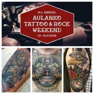Aulanko tattoo, Aulanko tattoo & rock weekend, aulanko tattoo 2019, tatuointi hämeenlinna, matzon, zombiematzon, tattoomatzon, zombie tattoo, zombietattoofi, zombie tattoo kerava, tatuointi kerava, kerava tattoo, custom tattoos,