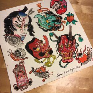 tatuointi kerava, kerava tattoo, kerava, japanese tattoo in fonland, japanilainen tatuointi, tebori tattoo, tebori tattoo in finland, tatuointi suomi, tattoo finland,
