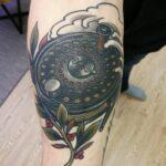 zombie tattoo, zombie tattoo kerava, zombietattoofi, zombie tattoo finland, zombie tattoo suomi, zombiematzon, tattoomatzon, matzon, custom tattoo, custom tattoos finland, neotraditional tattoo, neotraditional tattoos in finland, color tattoo, color tattoos, colour tattoos, colour tattoo, tatuointi kerava, tatuointiliike kerava, tatuointi keski-uusimaa, tatuointi helsinki, custom tattoo kerava, custom tattoo helsinki, tatuointiaikoja helsinki, tatuointiaikoja kerava, fishing reel, fishing reel tattoo, kalastus tatuointi, kalastus