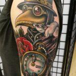 zombie tattoo, zombie tattoo kerava, zombietattoofi, zombie tattoo finland, zombie tattoo suomi, zombiematzon, tattoomatzon, matzon, custom tattoo, custom tattoos finland, neotraditional tattoo, neotraditional tattoos in finland, color tattoo, color tattoos, colour tattoos, colour tattoo, tatuointi kerava, tatuointiliike kerava, tatuointi keski-uusimaa, tatuointi helsinki, custom tattoo kerava, custom tattoo helsinki, tatuointiaikoja helsinki, tatuointiaikoja kerava, plague doctor, plague doctor tattoo, ruttotohtori,