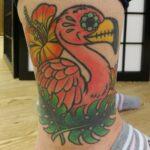 zombie tattoo, zombie tattoo finland, zombie tattoo kerava, zombie tattoo helsinki, zombiematzon, tattoomatzon, zombie tattoo matzon, custom tattoo finland, custom tattooing finland, tatuointi suomi, tatuointi kerava, tatuointi helsinki, tatuointiliike kerava, peitetatuointi, cover up tattoo, flamingo tatuointi, parantunut tatuointi, väritatuointi, värikäs tatuointi,