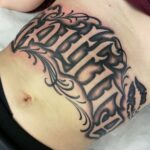 zombie tattoo, zombie tattoo kerava, zombietattoofi, zombie tattoo finland, zombie tattoo helsinki, zombie tattoo matzon, tattoomatzon, zombiematzon, tekstitatuointi, lettering tattoo, custom tattoos finland, custom tattooing finland, custom tatuointi