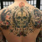 zombie tattoo, zombietattoofi, zombie tattoo kerava, zombie tattoo matzon, tattoomatzon, zombiematzon, tatuointi kerava, tatuointiliike kerava, tatuointi suomi, tatuointi helsinki