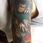 zombie tattoo, zombietattoofi, zombie tattoo kerava, zombie tattoo matzon, tattoomatzon, zombiematzon, tatuointi kerava, tatuointiliike kerava, tatuointi suomi, tatuointi helsinki, japanese tattoo, japanese tattoos, japanilainen tatuointi, japanilaiset tatuoinnit, japanese tattoo in finland,