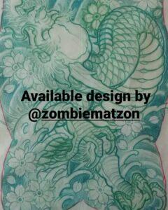 lohikäärmetatuointi, lohikäärme, selkätatuointi, japanilainen tatuointi, japanese tattoo, japanese tattoo in finland, tatuointi kerava, helsinki ink, tatuointi helsinki, tatuointimalli,